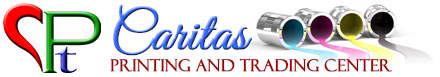 Caritas Printing and Trading Center