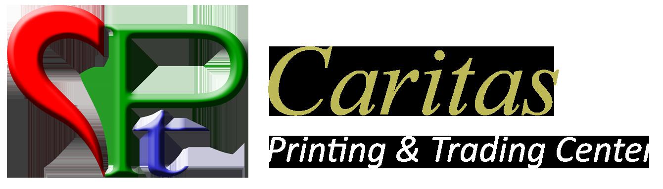 Caritas Printing and Trading Center